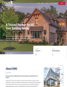 EMG Website